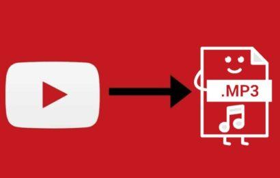 Les meilleurs convertisseurs Youtube MP3