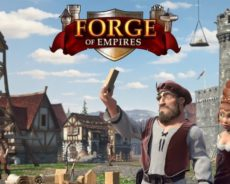 MMORPG Forge Of Empires