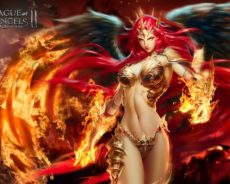 MMORPG League of Angels 2