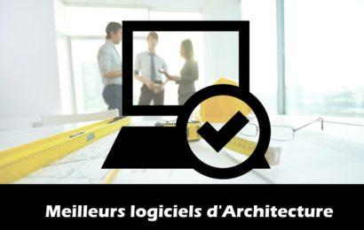 Les meilleurs logiciels d'architecture gratuits