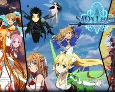 MMORPG Sao's Legend