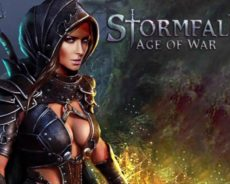MMORPG Stormfall : Age of War