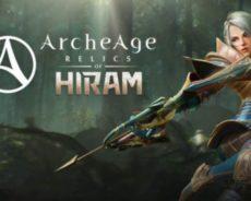 MMORPG ArcheAge