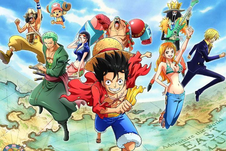 Un live-action One Piece commandé par Netflix