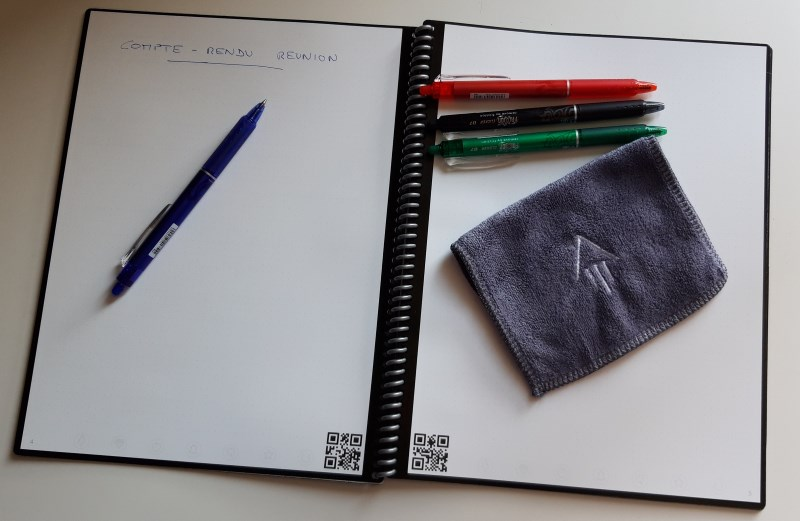 test-rocketbook-avis