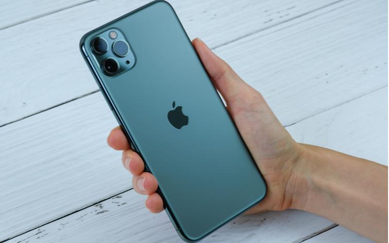 activer-iphone