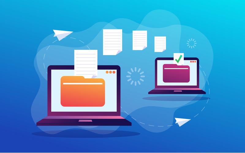 Les meilleurs outils gratuits pour envoyer vos fichiers volumineux
