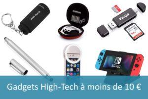 gadget-high-tech-moins-10-euros