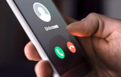 Comment identifier un appel masqué sur son Smartphone ?