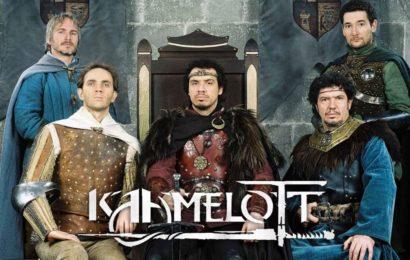 KAAMELOTT – Premier volet, le film basé sur la série à succès