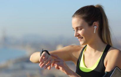 Petits conseils pour choisir sa montre connectée pour le sport