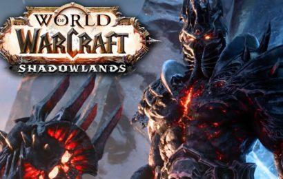 World Of Warcraft Shadowlands : le jeu bat des records de vente sur PC