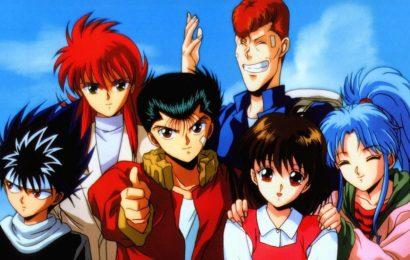 Yu-Yu Hakusho, le manga culte bientôt adapté dans une série en live-action sur Netflix