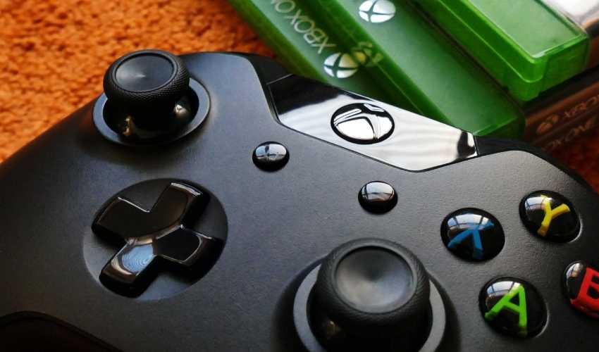 Xbox, des chiffres record pour l'année 2020