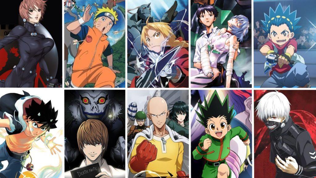 meilleurs-animes-japonais-mangas-netflix
